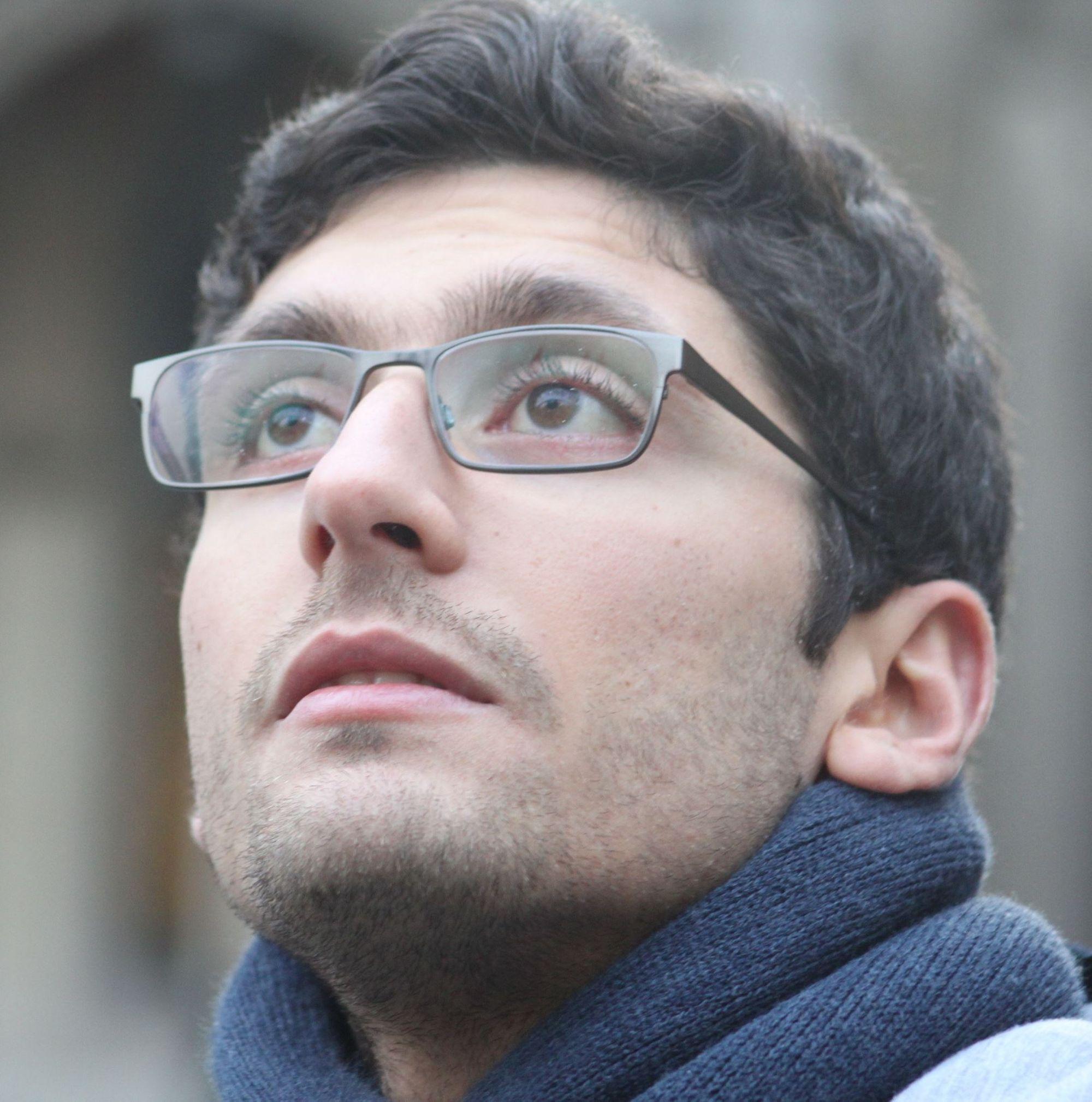 Mehdi Yedes