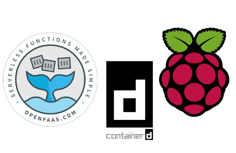 Turn your Raspberry Pi into a serverless platform with faasd